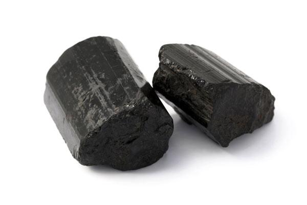 Gemstone Energy - Black Tourmaline - LULU B - Mary Lou Banks