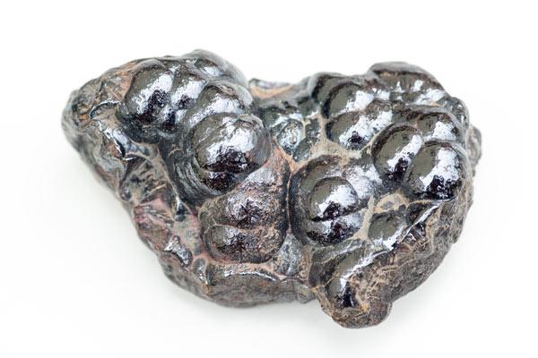 Gemstone Energy - Hematite - LULU B - Mary Lou Banks