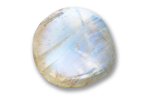 Gemstone Energy - Moonstone - LULU B - Mary Lou Banks