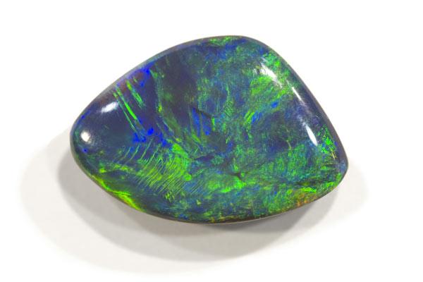 Gemstone Energy - Opal - LULU B - Mary Lou Banks